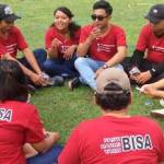 Outbound Kintamani Bali - BPR Nusamba Tegalalang 270120186