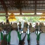 Outbound di Bali Amazing Race VW Safari - Dinas Pegadaian