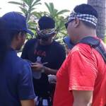 Outbound di Bali - Diskusi - Neslte - Supporting Kawan Jelajah 100220189