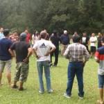 Outbound di Bali Fun Team Building - Bedugul - JBL Tour 210420171