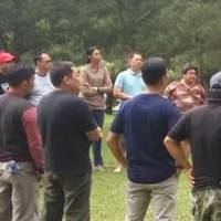 Fun Team Building – Supporting Jalak Bali Tour & Travel