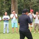 Outbound di Bali Fun Team Building - Bedugul - JBL Tour 210420175