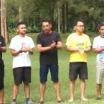 Outbound di Bali Fun Team Building - Bedugul - JBL Tour 210420176