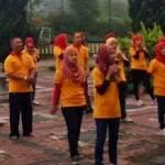 Outing di Bali BPR Nusamba 160420172