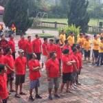 Outing di Bali BPR Nusamba 160420178