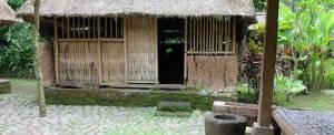 Paket Outing Unik di The Bali Kuno Nuansa Budaya & Alam - GL 2708181