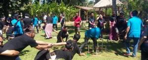 Paket Outing Unik di The Bali Kuno Nuansa Budaya & Alam - GL 2708182