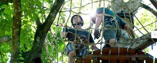 60 Lokasi atau Tempat Outbound di Bali Zoo 92918