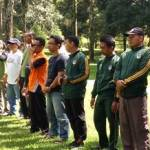 Bali Outbound Team Building - Balai Taman Nasional Alas Purwo 0911182