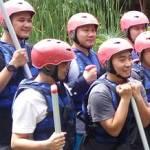 Bali Outing Ayung Rafting - Astra Pusat 290420171