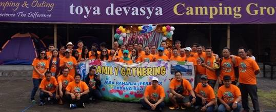 Konsep Acara Gathering Yang Menarik dan Unik