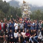 Outbound Bali Treasure Hunt - Telkomsel & Mitra 010320189