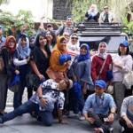 Outing Bali Land Rover Adventure - Pertamina Jakarta 220220181