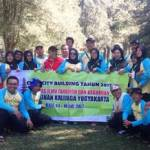 Capacity Team Building - FITK Universitas Sunan Kalijaga Yogyakarta - 1021201810