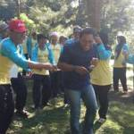 Capacity Team Building - FITK Universitas Sunan Kalijaga Yogyakarta - 102120185