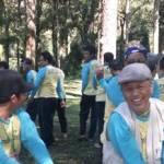 Capacity Team Building - FITK Universitas Sunan Kalijaga Yogyakarta - 102120187