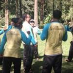Capacity Team Building - FITK Universitas Sunan Kalijaga Yogyakarta - 102120189