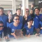 Gathering Amazing Race VW Safari - PT. Pelindo Indonesia II (Persero) 28091710