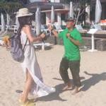 Outbound Pantai Tnjung Benoa Bali - BASF Indonesia 1610188