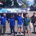 Outbound di Kintamani - Intercontinental Bali Resort 105185