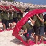 Team Building Pantai Bali - Daya Mandiri 2709175