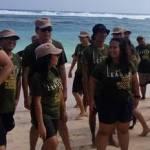 Team Building Pantai Bali - Daya Mandiri 2709179