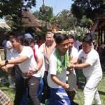 Bali Outbound Amazing Race Cycling - Angkasa Pura Jakarta 2810174