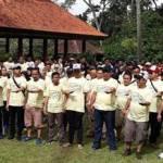 Outbound Team Building Bali - Tropical Safari Adventure - Dinas Pariwisata 0808181