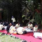 Outbound Team Building Bali - Tropical Safari Adventure - Dinas Pariwisata 0808183