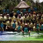 Outbound Team Building Bali - Tropical Safari Adventure - Dinas Pariwisata 0808186