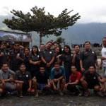 Outbound di Kintamani Bali - Bank Mandiri - Toya Devasya 10031810