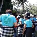 Bali Outbound Amazing Race -PT Rainforest Alliance 080520185