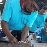 Bali Outbound Amazing Race -PT Rainforest Alliance 080520186