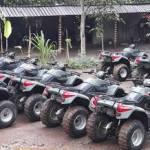 Wisata Adventure di Bali - ATV Ride - Auto Bavaria Malaysia - 1407181