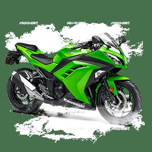 Sewa Motor Ninja 250 Jogja