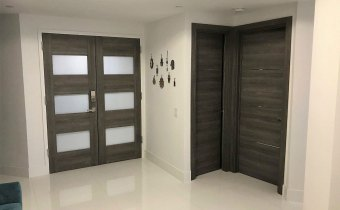 Custom-Swing-door