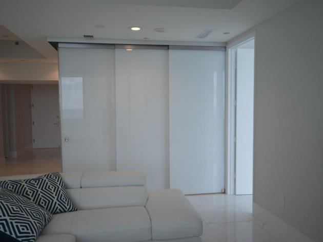 Telescopic Doors 07
