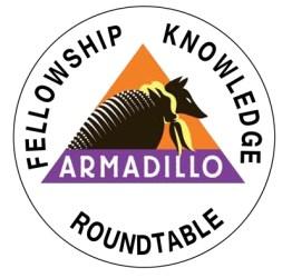 Armadillo roundtable logo