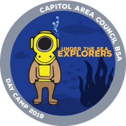 Cub Scout Day Camp – Armadillo District