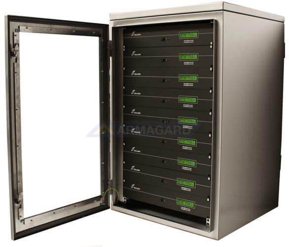 Armario Rack Ip65