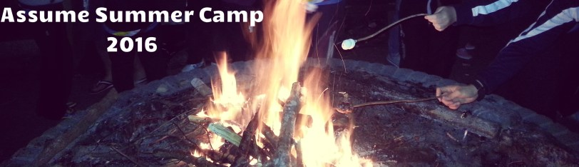 Assume Summer Camp Web