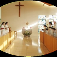COME AND SEE! @ Monastery of St Catherine of Siena