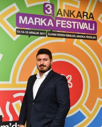 3. Ankara Marka Festivali