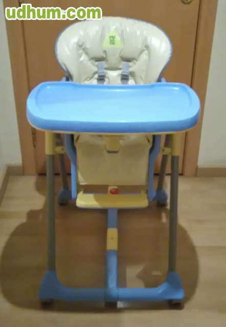 TRONA INFANTIL PRENATAL