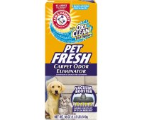 Baking Soda On Carpet For Pet Odor | Home Plan
