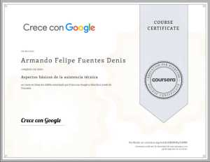 Aspectos básicos de la asistencia técnica de Armando Felipe Fuentes Denis
