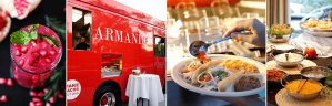 ARMANDOS Caters and event planning
