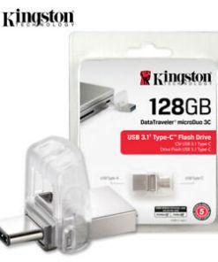 OTG (USB - TIPO C) 128GB KINGSTON