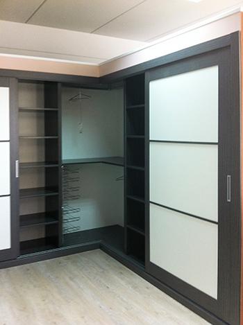 Interiores de armarios empotrados a medida  Armarios Madrid