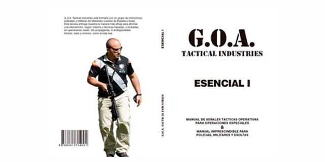 G.O.A. Tactical edita